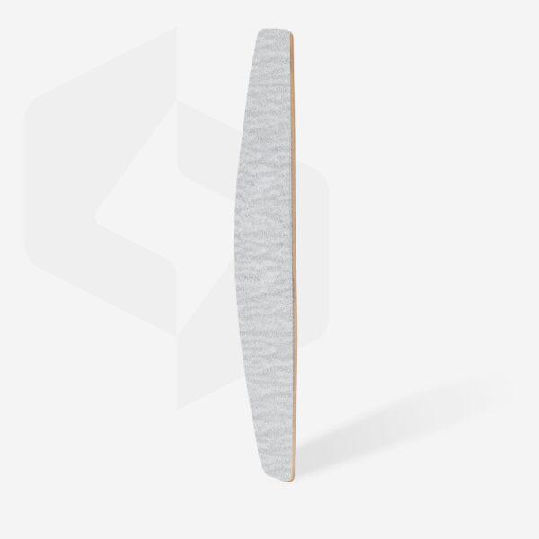 Сменные файлы для пилки полумесяц на мягкой основе SMART 40 100 грит (30 шт)