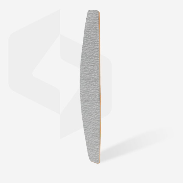 Сменные файлы для пилки полумесяц на мягкой основе SMART 40 240 грит (30 шт)