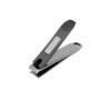 Книпсер для ногтей с матовой ручкой и пилкой BEAUTY & CARE 51 (большой)