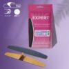 Сменные файлы для пилки полумесяц (на мягкой основе) EXPERT 40