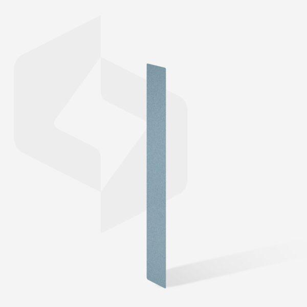 Сменные файлы papmAm для пилки прямой (на мягкой основе) EXCLUSIVE 20 180 грит (30 шт)